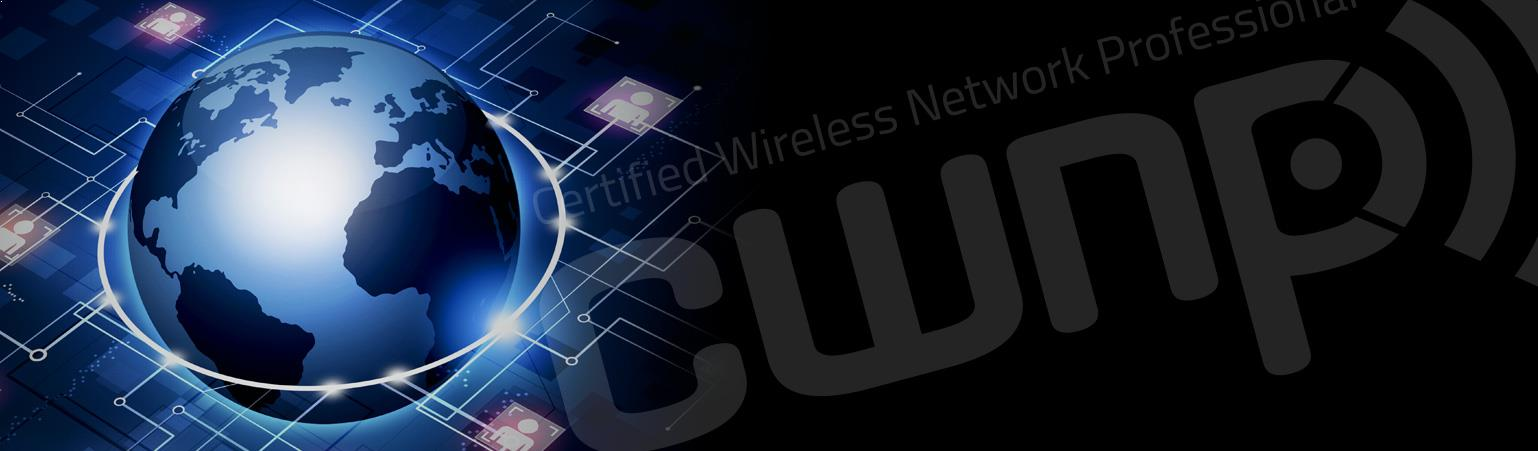 Home Certified Wireless Network Professional Wireless