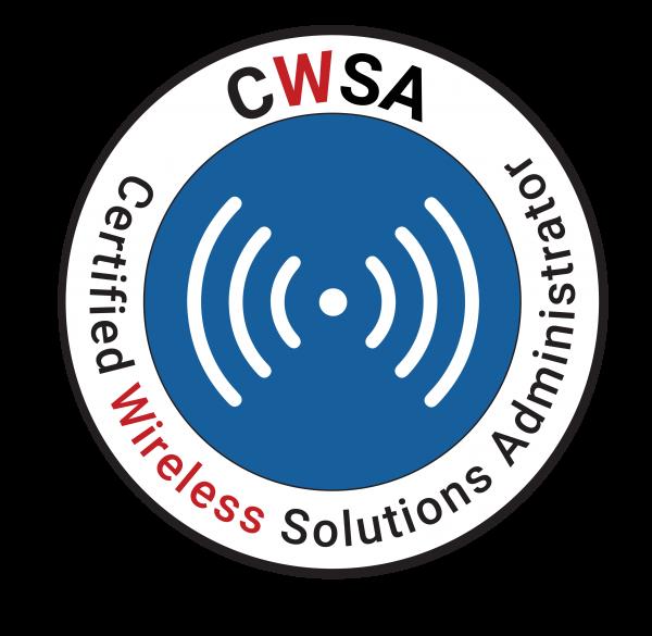 CWSA Logo