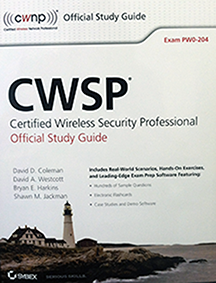 The Sybex Official CWSP PW0-204 Study Guide
