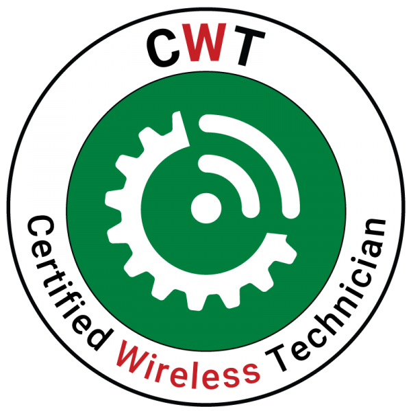 CWT Certified Wireless Technician