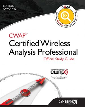 CWAP Official Study Guide