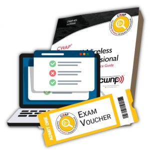 CWAP-403 Self-Paced Training Kit