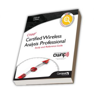 CWAP-403 Official Study Guide