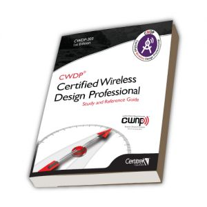 CWDP-303 Official Study Guide
