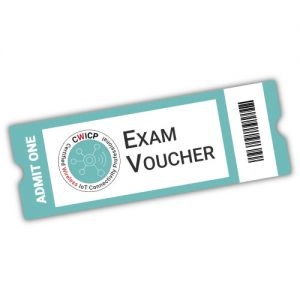 CWICP-201 Exam Voucher