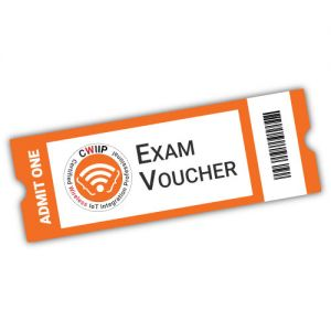 CWIIP-301 Exam Voucher