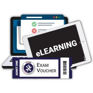 CWNA-107 eLearning Bundle (EL + PT + EV)