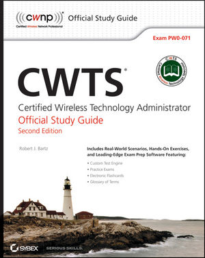 The Official CWTS Study Guide