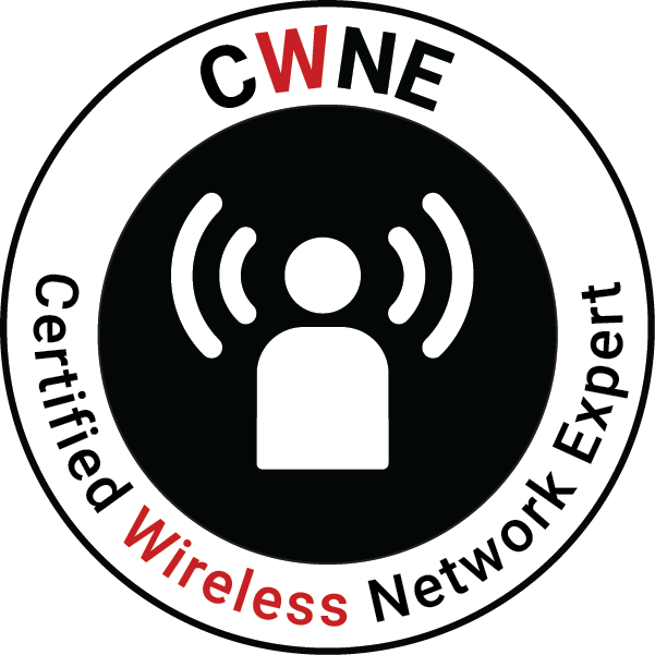 CWNE Certified Wireless Network Expert