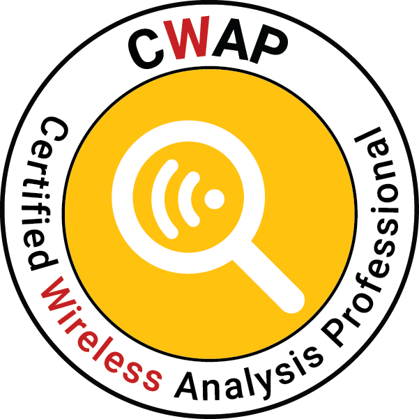 CWAP Certified Wireless Analysis Professional