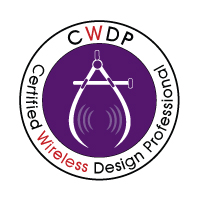 CWDP - Certified Wireless Design Professional